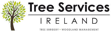 Tree Services Ireland Logo